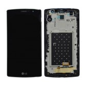 Original LCD & Digitizer for LG G4s H735 Black ACQ88470601