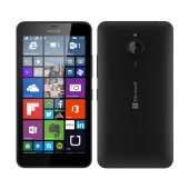 Sample phone (Dummy) for specification reference of model Microsoft Lumia 640 XL Black