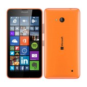 Sample phone (Dummy) for specification reference of model Microsoft Lumia 640 4G Orange