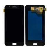 Original LCD & Digitizer Samsung SM-J510FN Galaxy J5 (2016) Black GH97-18792B, GH97-19466B