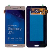 Original LCD & Digitizer Samsung SM-J710 Galaxy J7 (2016) Gold GH97-18855A, GH97-18931A