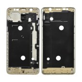 Dsplay Frame SM-J710FN Galaxy J7 (2016) Gold Original GH98-39537A