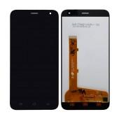 Original LCD & Digitizer Hisense L675 Black without Frame, Tape 10230185