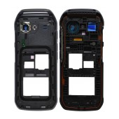 Front Cover Frame Samsung SM-B550H Xcover 550 with Camera Lens Original GH98-36250A