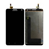 Original LCD & Digitizer Lenovo S580 Black