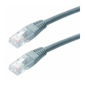 Patch Cable Jasper Cat 5 UTP 30m Grey