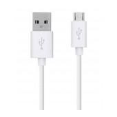 Data Cable Ancus USB AM to Micro USB B Black 1.5m