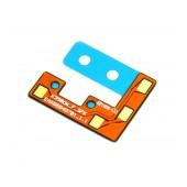 Rear Button Flex Cable LG K8 K350N Original EAX66949701