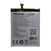 Battery Hisense LP38220J for L675 Original Bulk