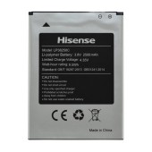 Battery Hisense LP38250C for F20 Original Bulk