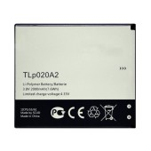 Battery TLp020A2 for Alcatel  One Touch Pop S3 5050Y/5050X OEM Bulk