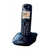Dect/Gap Panasonic KX-TG2511JTC Blue