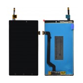 LCD & Digitizer Lenovo A7010 / K4 Note Black Original