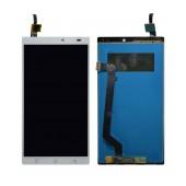 LCD & Digitizer Lenovo A7010 / K4 Note White Original