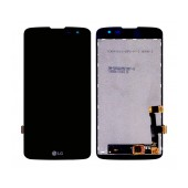 Original LCD & Digitizer for LG K7 X210 Black EAT63353901