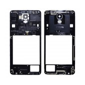 Middle Frame Cover LG X Screen K500N with Antenna and Camera Lens Original ACQ89032101