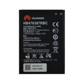 Battery Huawei HB476387RBC for Honor 3X G750 Original Bulk