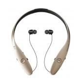 Bluetooth Hands Free LG Tone Infinim HBS-900 Gold