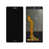 Original LCD & Digitizer Huawei P9 Black without Frame