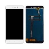 Original LCD & Digitizer Xiaomi Redmi 4A White without Frame (Dimension:137mm)