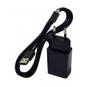 Travel Charger Hisense USB 5V 2000 mAh with Datachable Cable Micro USB Original Bulk 10224503