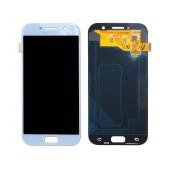 Original LCD & Digitizer Samsung SM-A520F Galaxy A5 (2017) Blue GH97-19733C, GH97-20135C