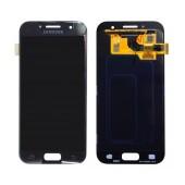 Original LCD & Digitizer Samsung SM-A320F Galaxy A3 (2017) Black GH97-19732A; GH97-19753A