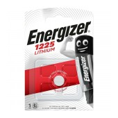 Buttoncell Energizer Lithium CR1225 3V Pcs. 1
