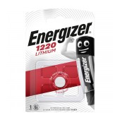 Buttoncell Energizer Lithium CR1220 3V Pcs. 1