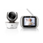 Baby Monitor Motorola MBP853 Connect WiFi HD 720p with 3.5