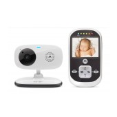Baby Monitor Motorola MBP662 Connect WiFi HD 720p with 2.4