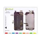 Magnetic Screw Pad for iPhone 7 Plus