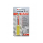 Flux Gel TermoPasty Topnik Zel with Syringe 14ml