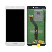 Original LCD with Digitizer for Huawei P8 Lite (2017)/P9 Lite (2017) White without Frame
