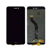 Original LCD with Digitizer for Huawei P8 Lite (2017)/P9 Lite (2017) Black without Frame