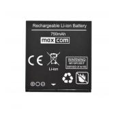 Battery Maxcom for MM818 Original Bulk
