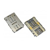 Sim Connector Huawei P9 Lite Original