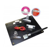 Multifunction Repair Station with Soldering Materials 7 in 1