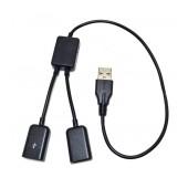 USB 2.0 Hub 2 Port
