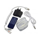 Mobile Security Alarm CJ2000 Table Mounting