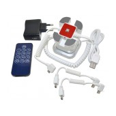 Mobile - Tablet Security Alarm CJ550 Table Mounting