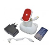 Mobile - Tablet Security Alarm CJ7000 Table Mounting