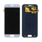 Original LCD & Digitizer Samsung SM-A320F Galaxy A3 (2017) Blue GH97-19732C