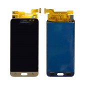 LCD & Digitizer for Samsung SM-J320F Galaxy J3 (2016) Gold with Tape OEM Type A