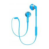 Bluetooth Hands Free Philips My Jam FreshTones SHB5250BL/00 Blue