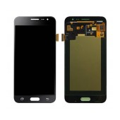 LCD & Digitizer for Samsung SM-J320F Galaxy J3 (2016) Black with Tape OEM Type A
