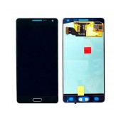 LCD & Digitizer for Samsung SM-A500F Galaxy A5 Black with Tape OEM Type A (The brightness adjustment is not supported)