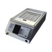 Preheater Aoyue Int853A++ 500W with Display and Temperature Setting 80° - 380° (19 cm x 15.5 cm x 26.5 cm)