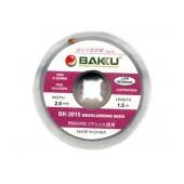 Desoldering Wick Bakku BK-2015 1.5 m / 2.0 mm