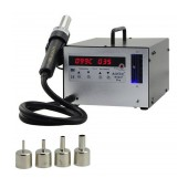 Soldering Station Aoyue Int852A+ 500W with Vacuum Suction